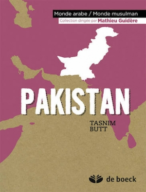 Pakistan in search of a place for Islam